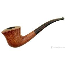 Randy Wiley Patina Bent Dublin (10)  (Unsmoked)