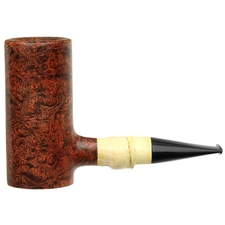 American Estates Cardinal House Hollingsworth Smooth Poker with Bamboo (E15)
