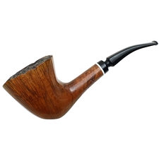 American Estates S&R (Steve and Roswitha Anderson) Straight Grain Bent Dublin Sitter (38)