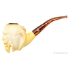 CAO Meerschaum Angry Jester (with Case)