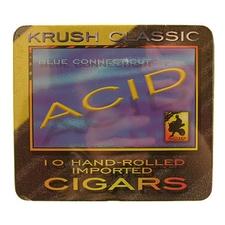 Krush Classic Blue Connecticut