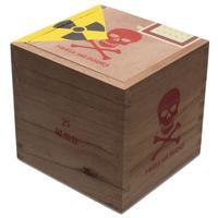 Viaje Skull and Bones WMD