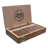 Viaje Ten Plus Two And A Half Anniversary Silver